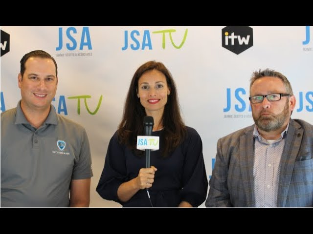 ITW 2019: United Fiber & Data on New Partnership with Global Hyperscaler
