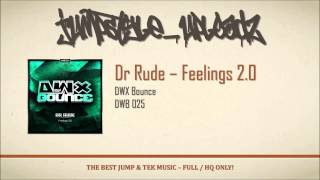 Dr Rude - Feelings 2.0