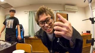 【大公開】スカイピースの次回予告の裏側を大公開!!!