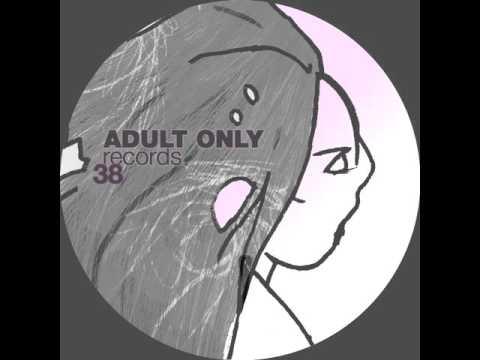 Dj W!ld - Born To Be Black (Original Mix) [AO38]