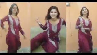 قرية الفتيات الرقص - Haryanvi أغنية/ الساخنة فتاة ترقص 2018..A إلى Z أشرطة الفيديو الفيروسية
