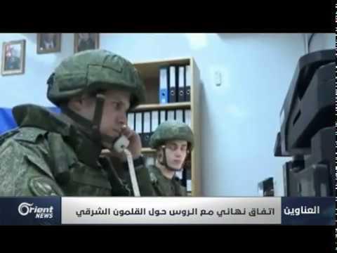 مليشيات النظام تشن حملة عسكرية برية على جنوب دمشق... وانفجار بأحد المساجد في ريف حماة - جولة الميدان  - 17:21-2018 / 4 / 20
