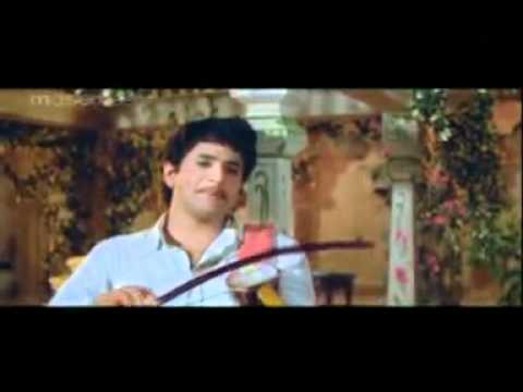 Chand Jaise Mukhde Pe bindiya sitara from the movie Sawan Ko Aane Do.flv