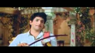 Chand Jaise Mukhde Pe bindiya sitara from the movie Sawan Ko Aane Do.flv
