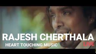 Rajesh cherthala amazing flute live performance at MEA engineering college perinthalmanna oppam film