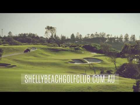 Australia's 20 Best Value for Money Golf Courses - Shelly Beach GC