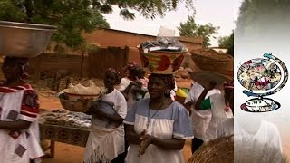 Burkina Faso Is Working Its Way To A Better Future (2010)