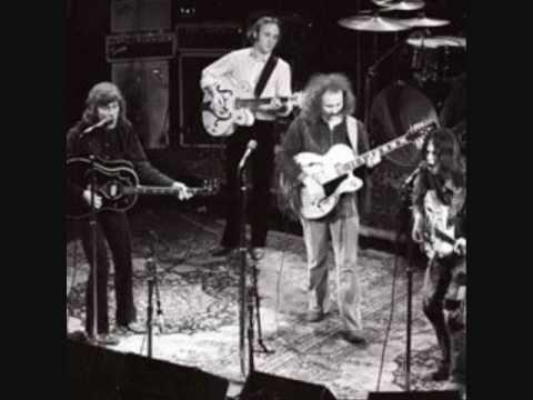 Crosby Stills Nash & Young - Ohio - (live audio 1970)