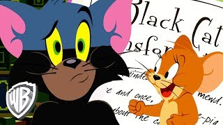 Tom et Jerry | Tom le chat noir