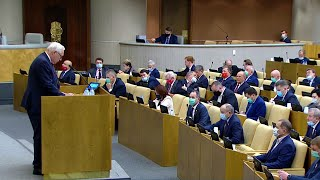 Госдума РФ и Совет Федерации ратифицировали продление договора СНВ-3 на пять лет.