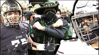 Narbonne vs Garfield | LA City Section Open Div Championship | #UTR Action Packed Highlight