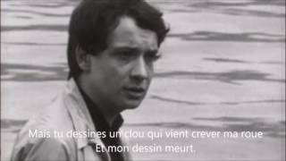 Watch Michel Sardou Les Dessins video