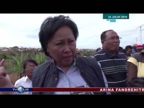 VAOVAO DU 23 JUILLET 2016 BY TV PLUS MADAGASCAR