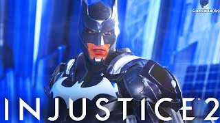Injustice 2: How To Play Batman! Combos, Setups & More - Injustice 2