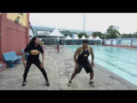 Diana King   Shy Guy - Dance Perfect