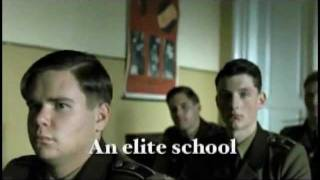 Before The Fall- NaPolA Nazi Elite School For Cute Boys Trailer HD