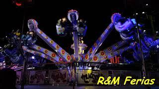 Musidan-Feria de San Nicasio (Madrid) 2018-R&M Ferias.