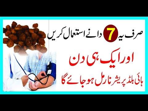 High Blood Pressure Ka Ilaj Urdu/Hindi    High Blood Pressure Ka Desi Nuskha   High Blood Pressure