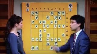 【将棋】三浦弘行九段 vs 宮本広志五段【NHK杯】
