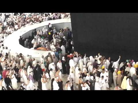 Makah video
