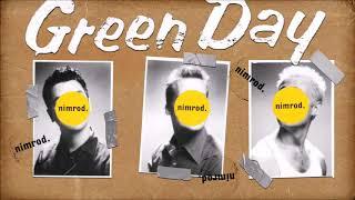 GreenDay Nimrod FULL ALBUM