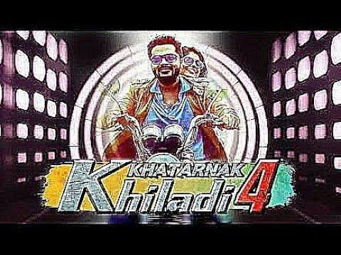 Khatarnak Khiladi 4 trailer || New South Indian trailer in Hindi 2018