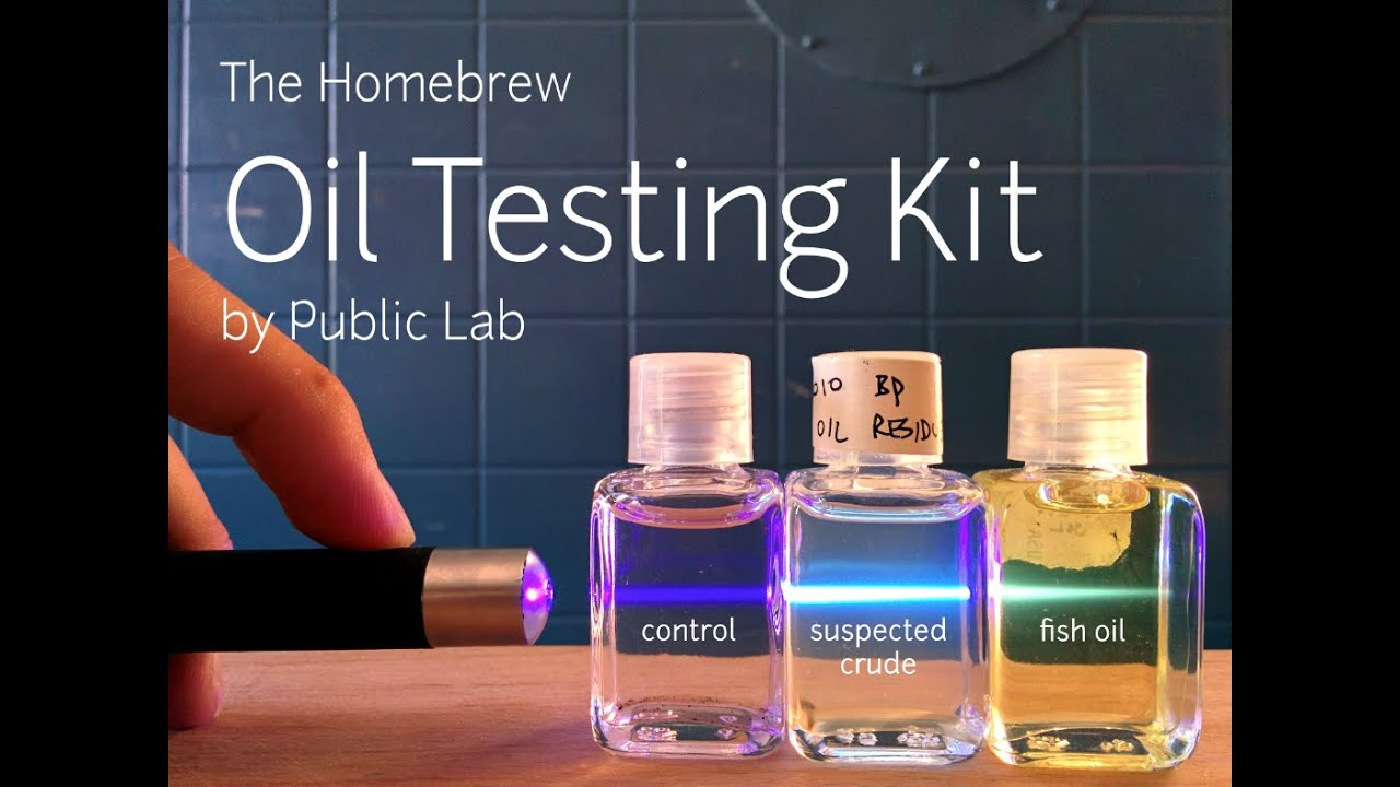 Mobil 1 Oil Filter >> The Homebrew Oil Testing Kit by Public Lab   Public Lab ...