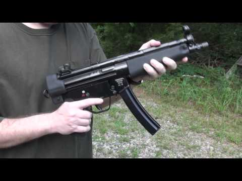 Frank DeSomma on POF-USA Revolution DI Lightweight 7.62mm NATO/.308 Win. Tactical AR Carbine! from YouTube · Duration:  5 minutes 8 seconds