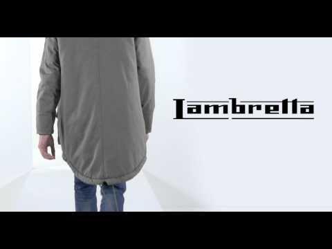 24studio - Lambretta Parka Jacket