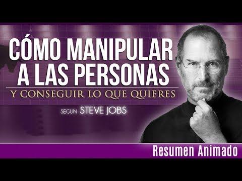 11 Metodos Infalibles Para Manipular A Las Personas Segun Steve Jobs