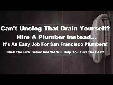 San Jose Plumber Emergency 24 hr Service Best Fast Cheap Plumbing Expert Help