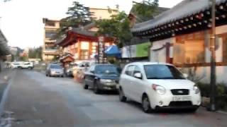 "Л""ЛёјМ•њЛ�ҐК§€Л«""  Jeonju Hanok Village .. Е…ЁЕ·ћИџ""Е±‹Ф«'. Jeonju Travel..Е…ЁЕ·ћ.Jeonju.Е…ЁЕ·ћФ—…ХЎЊ.Л""ЛёјЛ—¬М–‰. KOREA"