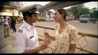 Controlling Traffic & Drivers in Bangalore