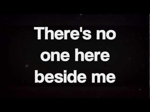 Im All Alone  Shrek Lyrics HD