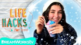 Super Snow Hacks | LIFE HACKS FOR KIDS