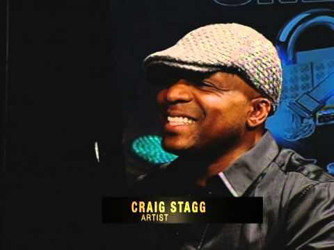 Craig Stagg TV Interview