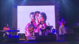 Download NonaRia - Sebusur Pelangi (Sore Hore 2018)