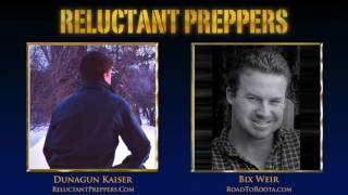 Should Preppers Wish for a Collapse? | Bix Weir
