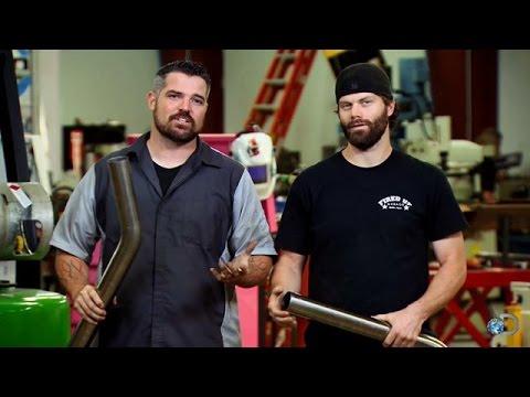 Spare Tools | Misfit Garage