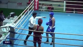 2nd Elite (Senior) Women National Boxing Championship 2017-18 Rohtak