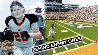 Baixar Once in a Lifetime Play! | NCAA 14 Team Builder Dynasty Ep. 65 (S6)