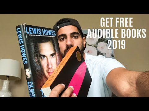 HOW TO GET FREE AUDIOBOOKS ON AUDIBLE! 2019 Audible Tricks & Hacks