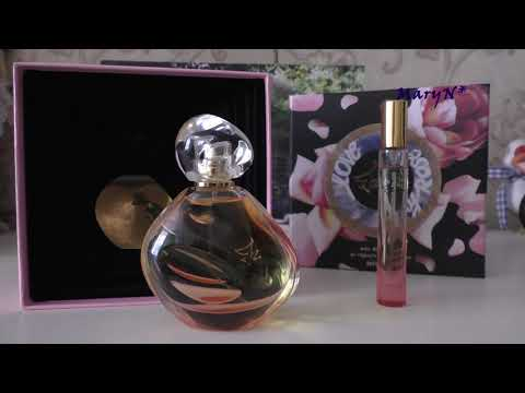 Покупка парфюма Izia от Sisley