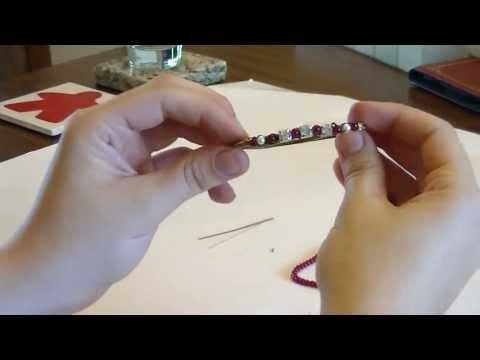 More Guitar String Bracelet Techniques Part One