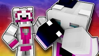 Minecraft Fnaf: Sister Location - Hide and Seek With Funtime Freddy (Minecraft Roleplay)