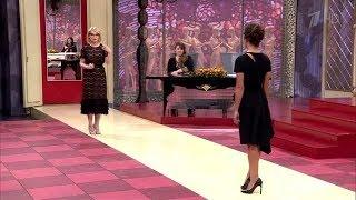 Дело о бирюзовом платье - Модный приговор (Modnyy Prigovor)