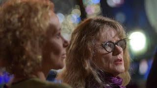 """Berlinale Nighttalk mit Katja Riemann und Barbara Sukowa """"Die abhandene Welt"""""""