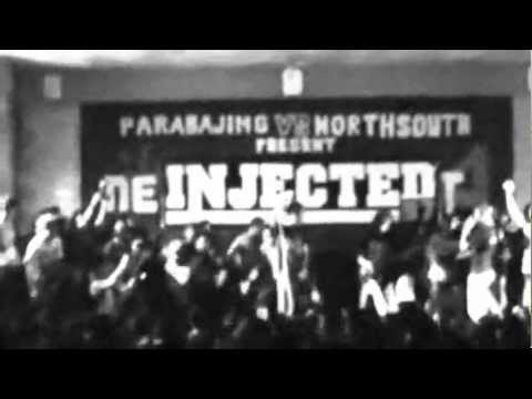 INJECTED   Hardcore Nu Aing official video