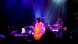 Erykah Badu @ HOB Chicago - Booty