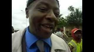 SAM_2668.flv Acoholism and Reckless Road Accident in Kumba this Sunday